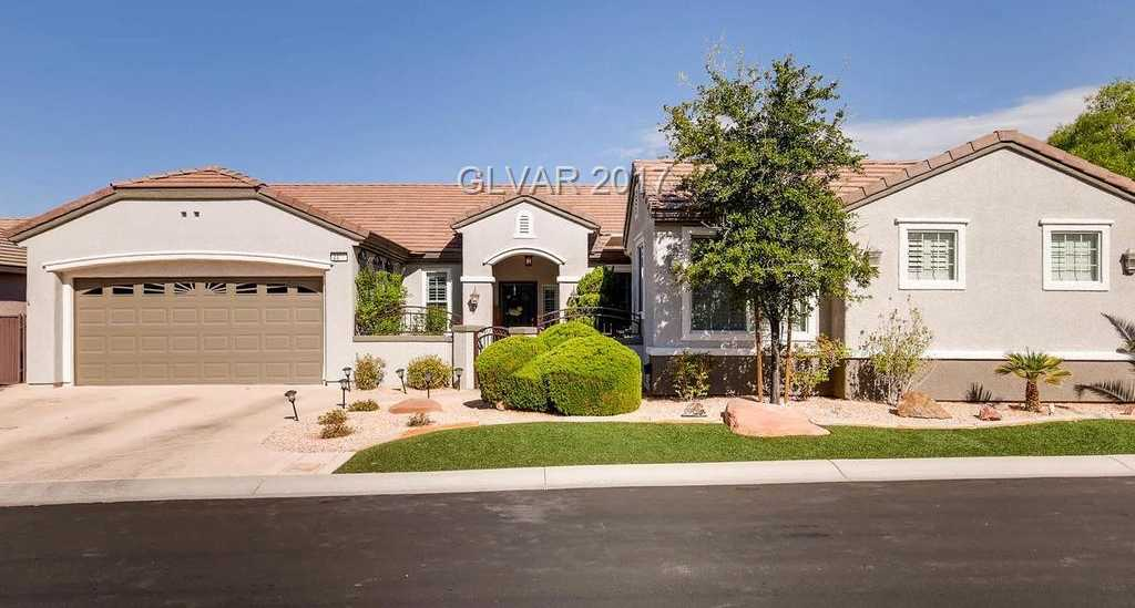 $549,900 - 3Br/2Ba -  for Sale in Sun City Anthem Unit #19 Phase, Henderson
