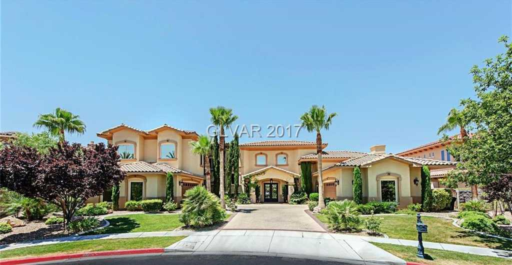 $1,825,000 - 5Br/5Ba -  for Sale in Seven Hills, Henderson