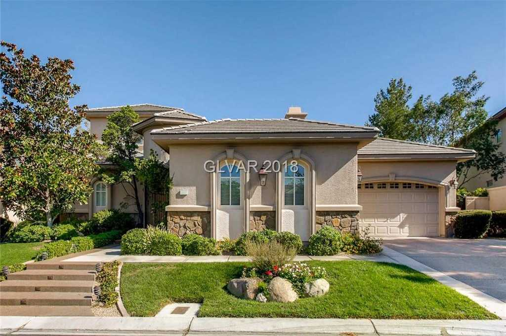 $1,349,000 - 4Br/5Ba -  for Sale in San Michelle North, Las Vegas