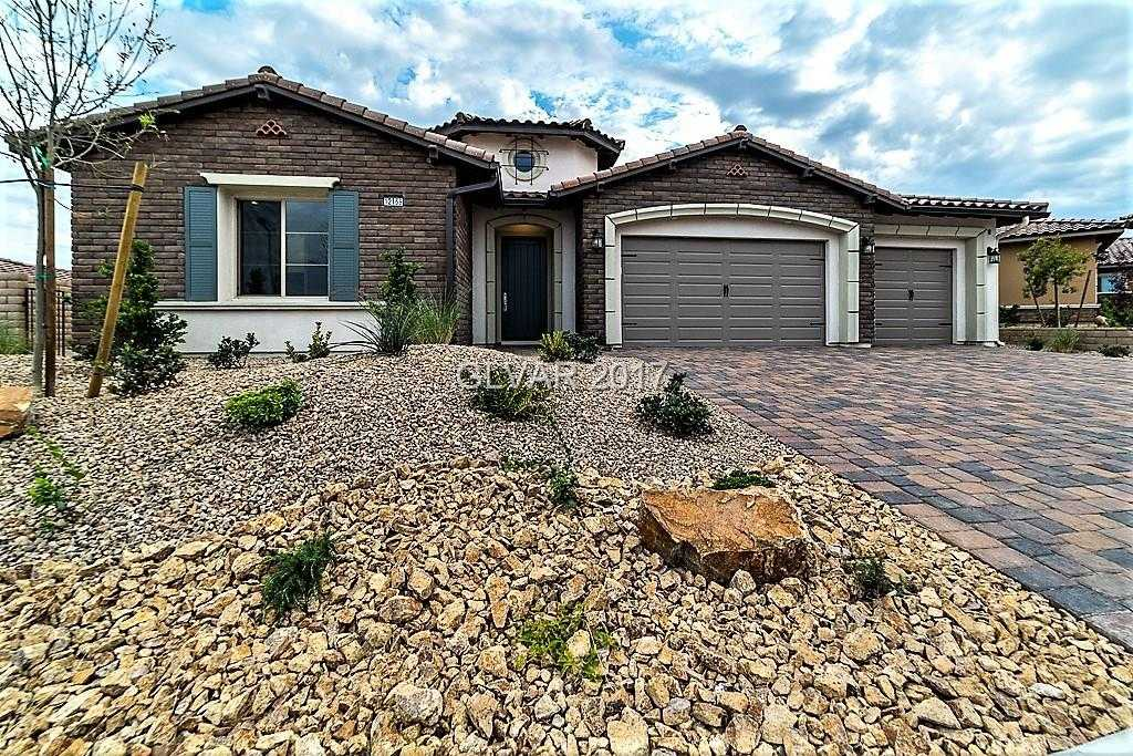$1,069,995 - 3Br/4Ba -  for Sale in Los Altos Phase 2, Las Vegas
