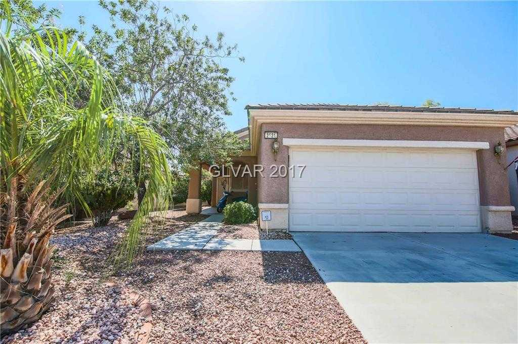 $254,999 - 2Br/2Ba -  for Sale in Sun City Anthem Unit #3a, Henderson
