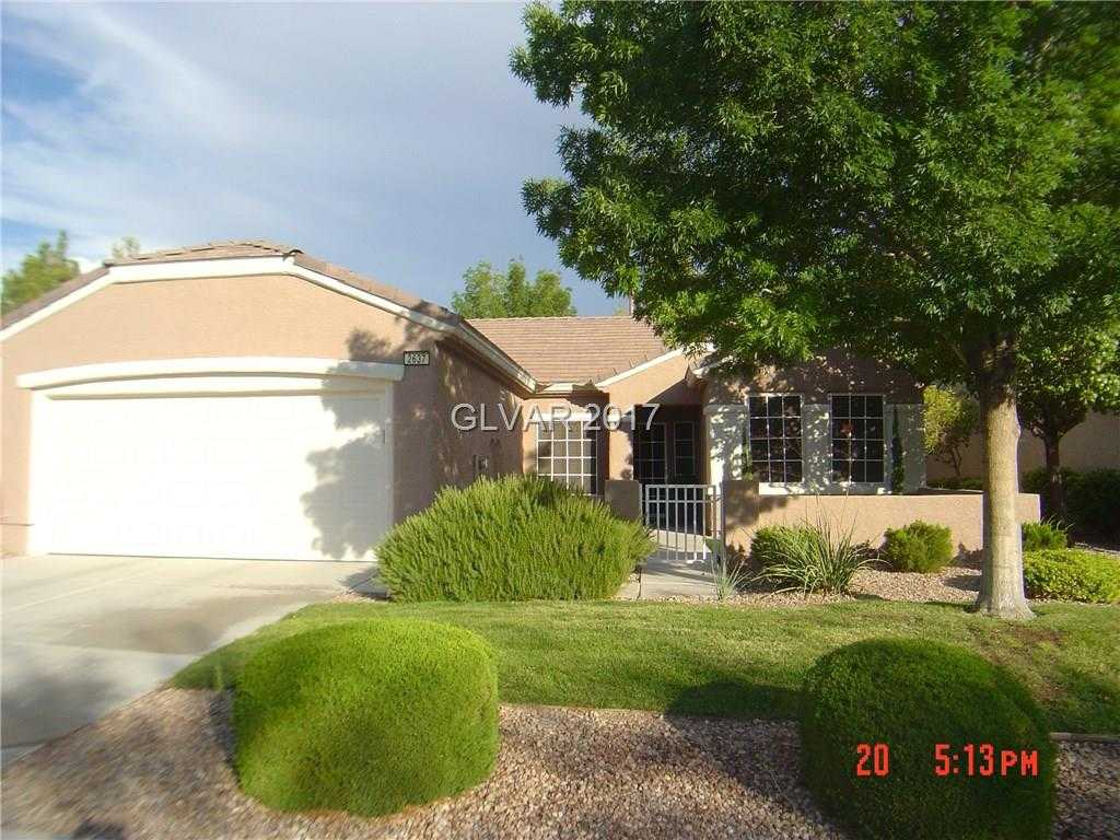 $260,000 - 2Br/2Ba -  for Sale in Sun City Anthem, Henderson
