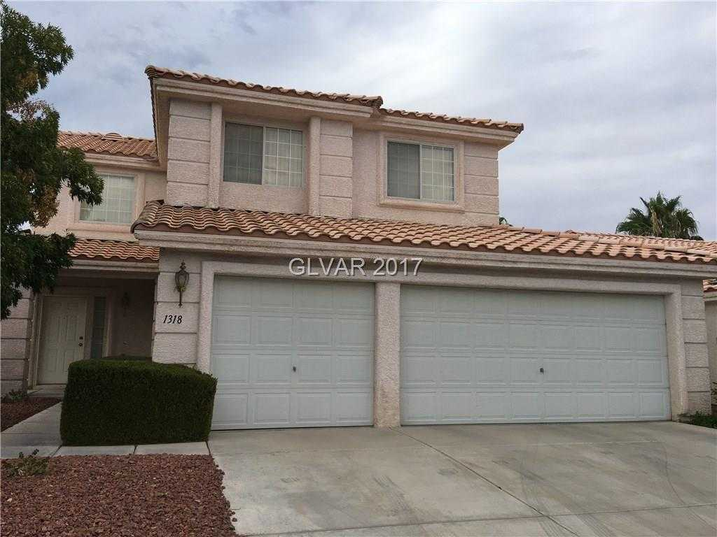 $288,000 - 4Br/3Ba -  for Sale in Silver Pointe, Las Vegas