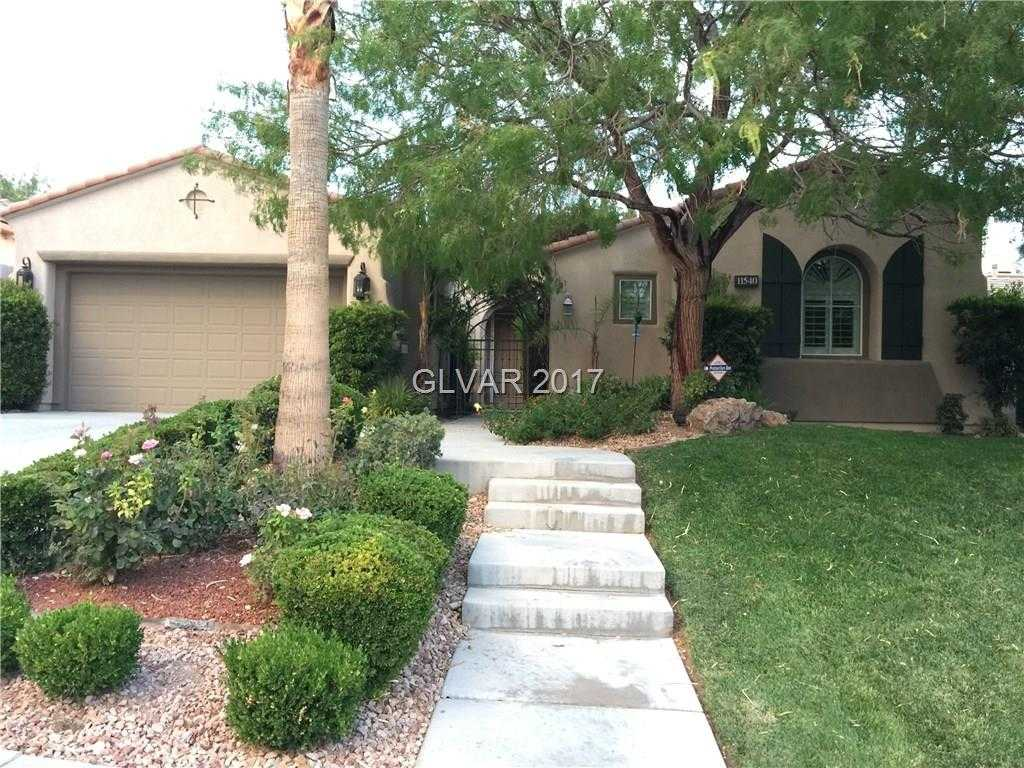 $675,000 - 3Br/3Ba -  for Sale in Red Rock Cntry Club At Summerl, Las Vegas