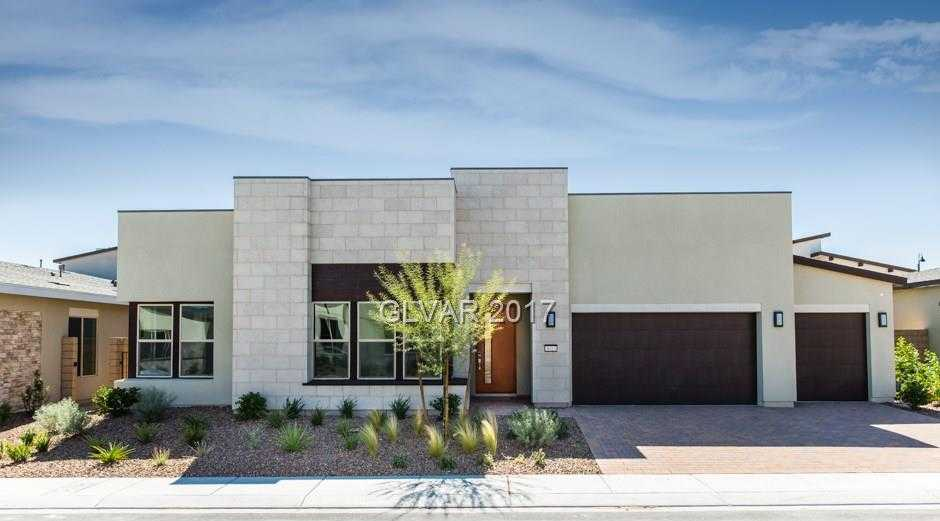 $606,439 - 3Br/3Ba -  for Sale in Inspirada Pod 2-2 Phase 1 2nd, Henderson