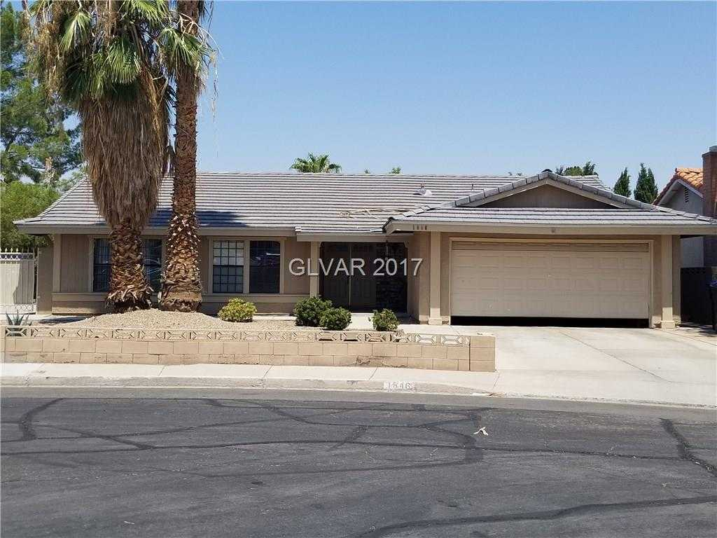 $251,000 - 3Br/2Ba -  for Sale in Green Valley Park Phase 3, Henderson