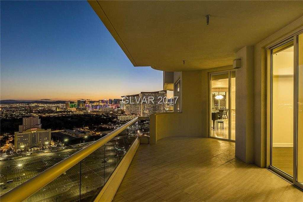 $4,450,000 - 4Br/6Ba -  for Sale in Turnberry Place Amd, Las Vegas
