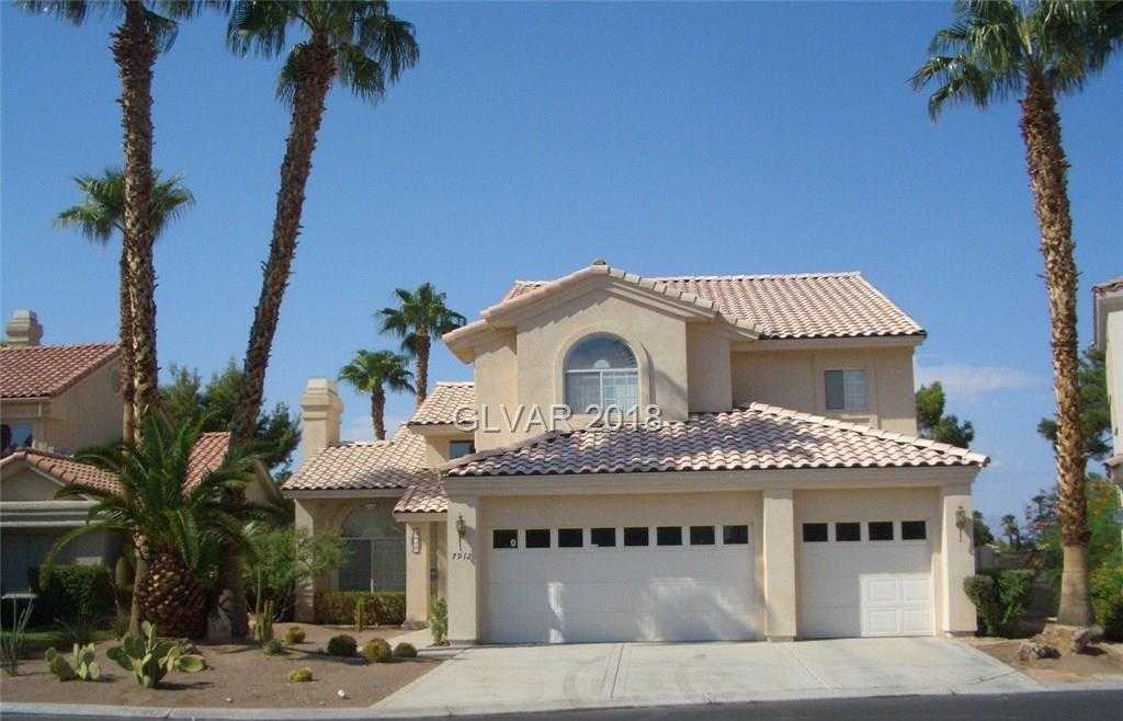 $595,000 - 4Br/3Ba -  for Sale in Mediterranean Cove, Las Vegas