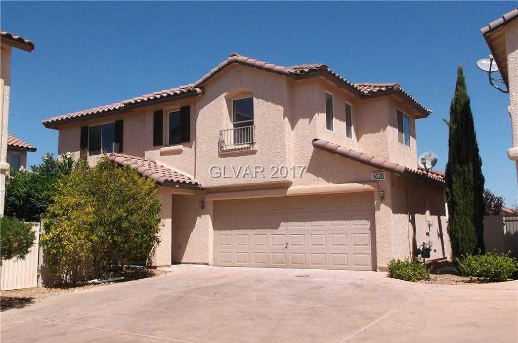 $234,900 - 3Br/3Ba -  for Sale in Richmond At Rhodes Ranch, Las Vegas