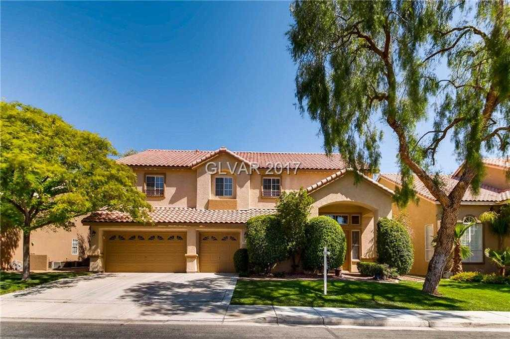 $599,999 - 5Br/3Ba -  for Sale in Green Valley Ranch, Henderson