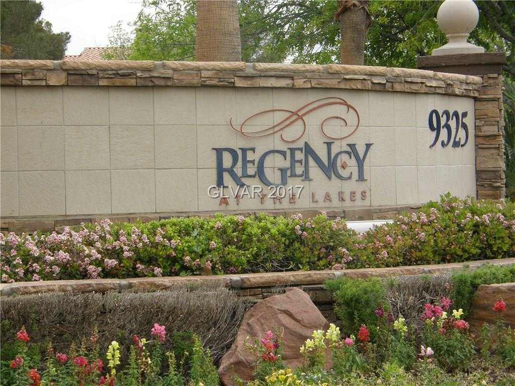 $132,000 - 2Br/2Ba -  for Sale in Pacific Harbors At The Lakes, Las Vegas