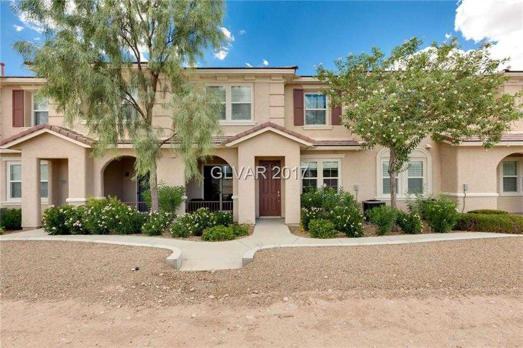 $226,000 - 3Br/3Ba -  for Sale in Mountains Edge Pod 101, Las Vegas