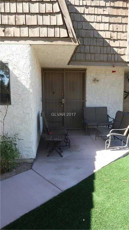 $249,900 - 3Br/3Ba -  for Sale in Century Twnhses, Las Vegas