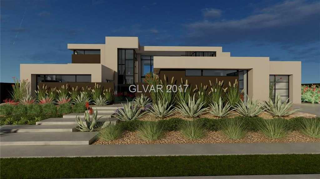 $2,199,000 - 3Br/4Ba -  for Sale in Seven Hills Parcel 1 Amd, Henderson