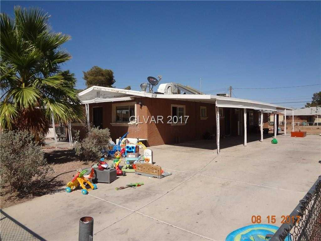 $99,000 - 4Br/2Ba -  for Sale in Arrowhead Acres Tract, Las Vegas