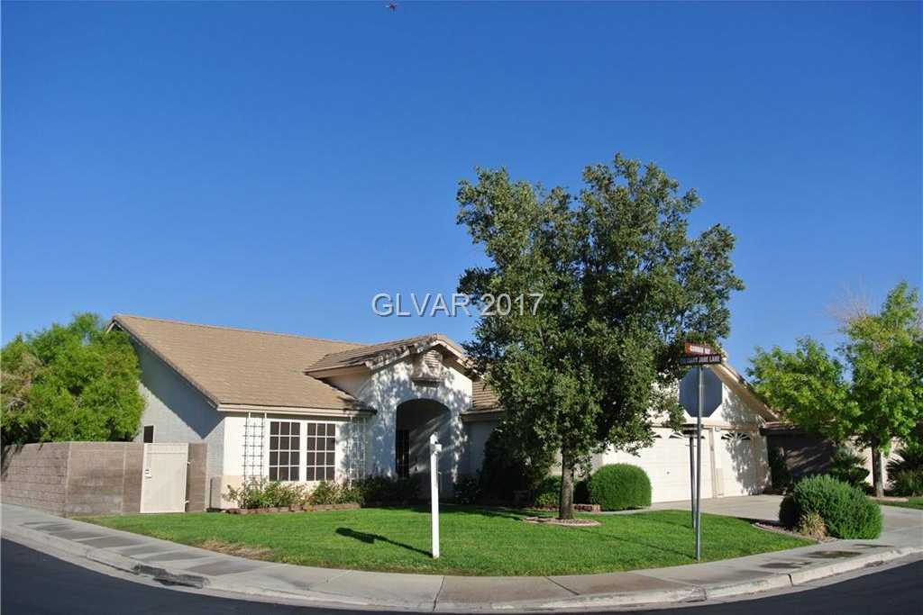 $400,000 - 3Br/3Ba -  for Sale in Black Mountain Ranch, Boulder City