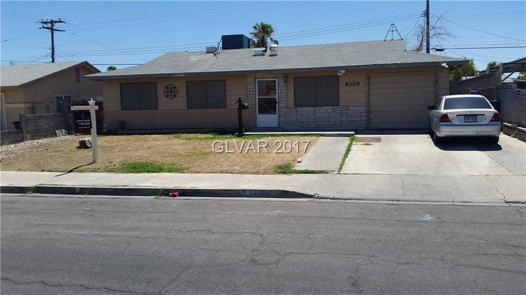 $150,000 - 3Br/2Ba -  for Sale in Charleston Hgts Tract #23, Las Vegas