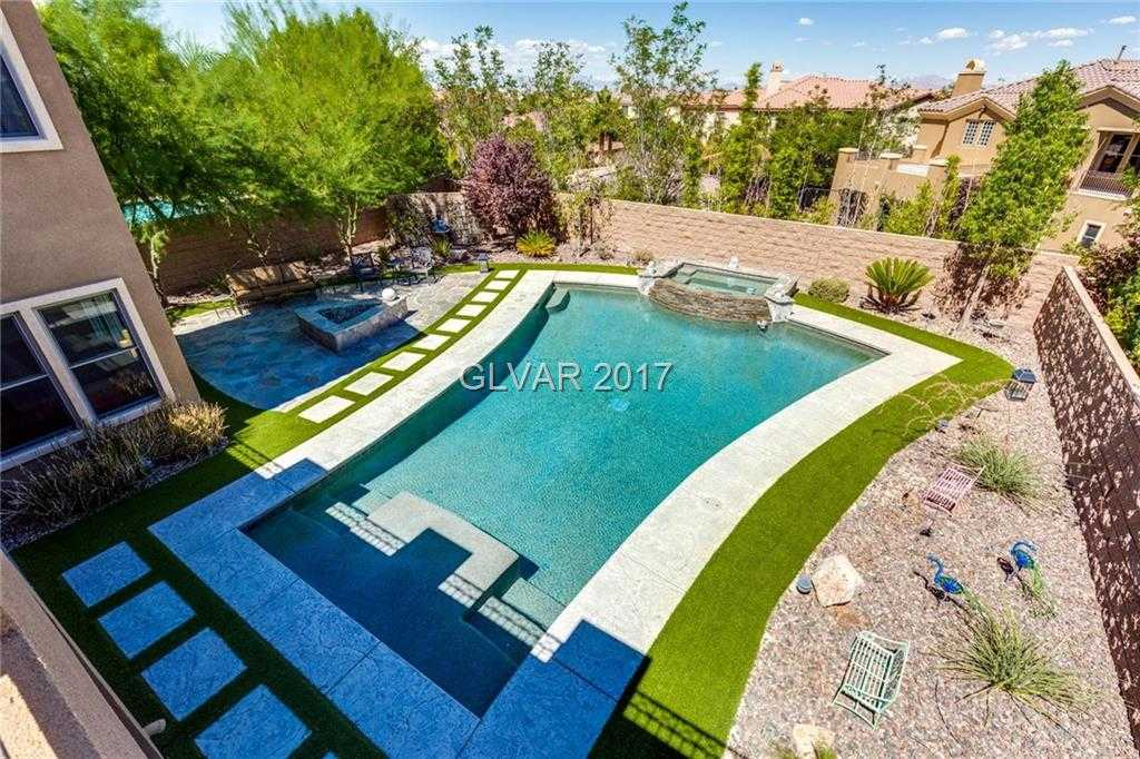 $1,089,900 - 4Br/5Ba -  for Sale in Tuscan Cliffs At Southern High, Las Vegas