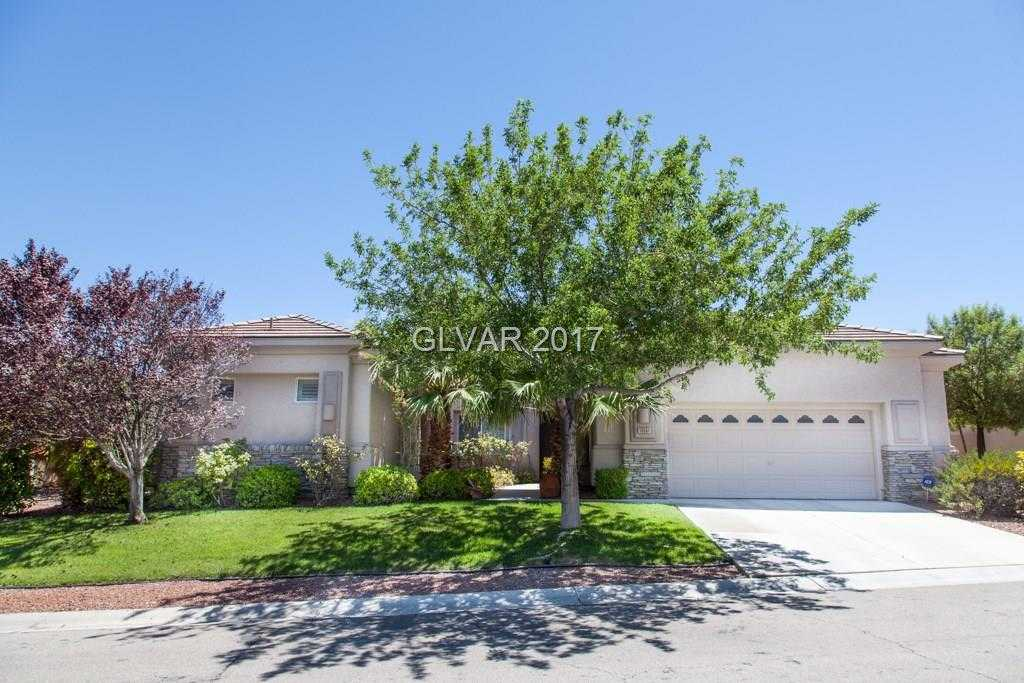 $530,000 - 4Br/3Ba -  for Sale in Crown Ridge At Summerlin-phase, Las Vegas