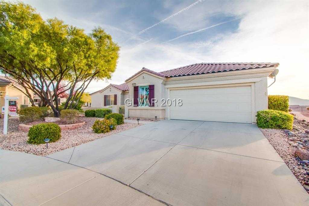 $559,000 - 3Br/3Ba -  for Sale in Sun City Anthem Unit #19 Phase, Henderson