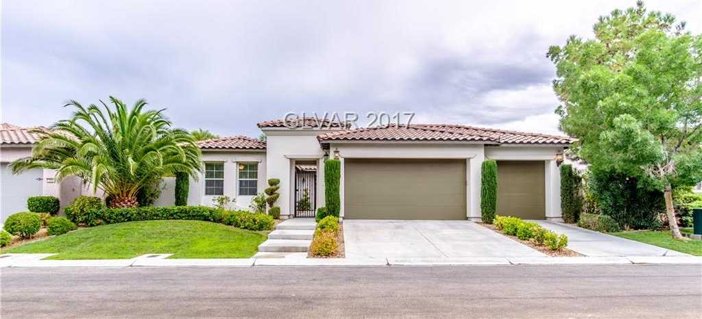 $544,000 - 3Br/3Ba -  for Sale in Christopher Collections Ii At, Las Vegas
