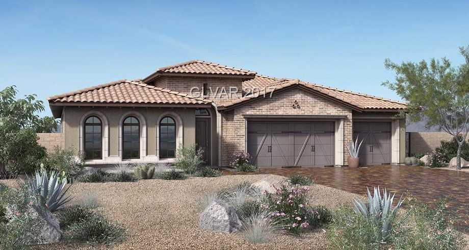 $1,007,995 - 3Br/5Ba -  for Sale in Los Altos Phase 2, Las Vegas