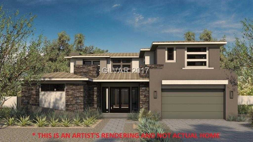 $1,047,000 - 4Br/5Ba -  for Sale in Summerlin Village 18 Ridges Pc, Las Vegas