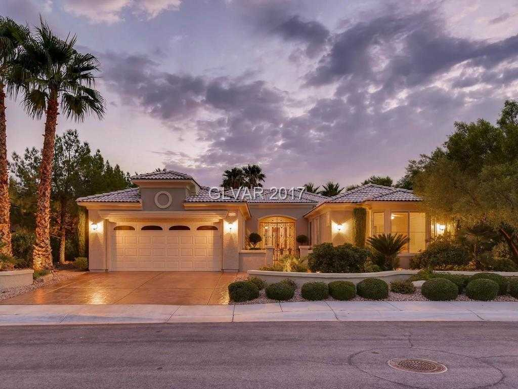 $524,900 - 2Br/3Ba -  for Sale in Sun Colony At Summerlin-unit 1, Las Vegas