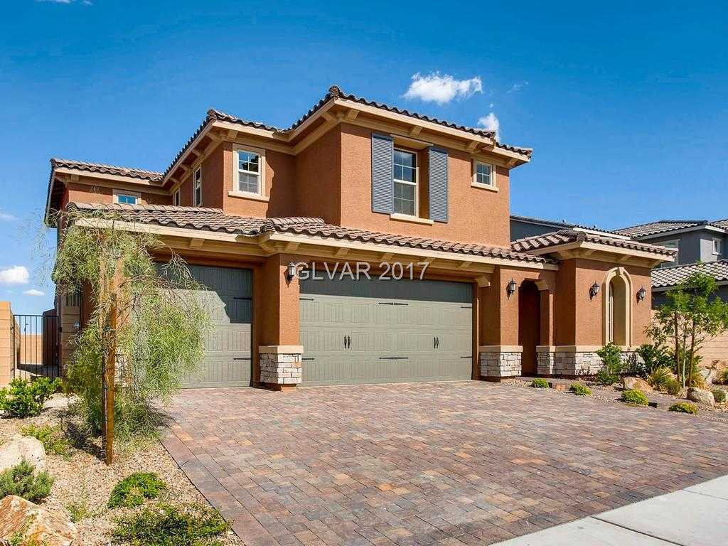 $500,000 - 3Br/4Ba -  for Sale in Skye Canyon Parcel 1.3 - Phase, Las Vegas