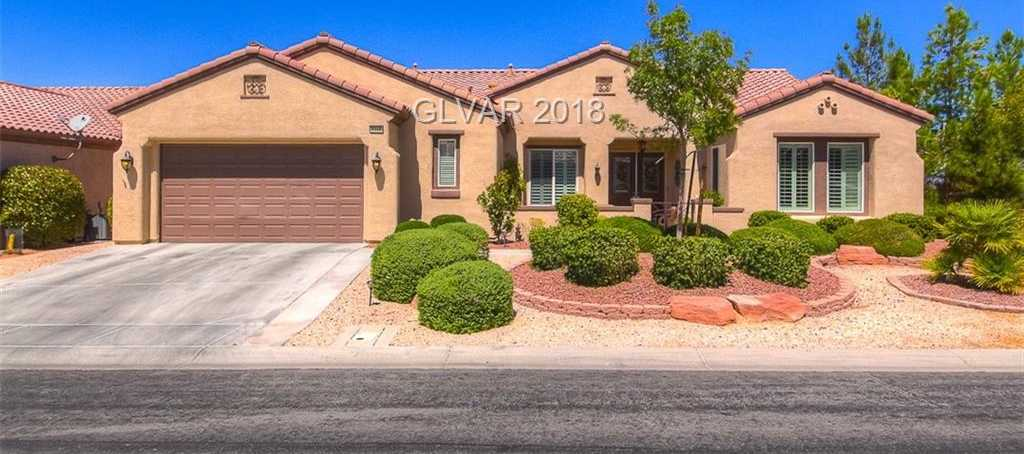 $549,999 - 2Br/3Ba -  for Sale in Sun City Anthem Unit #25, Henderson