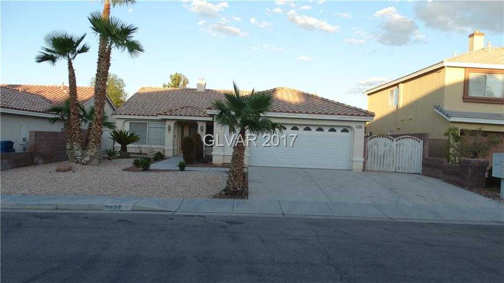$304,000 - 3Br/2Ba -  for Sale in Pinnacle Peaks-torrey Pines So, Las Vegas