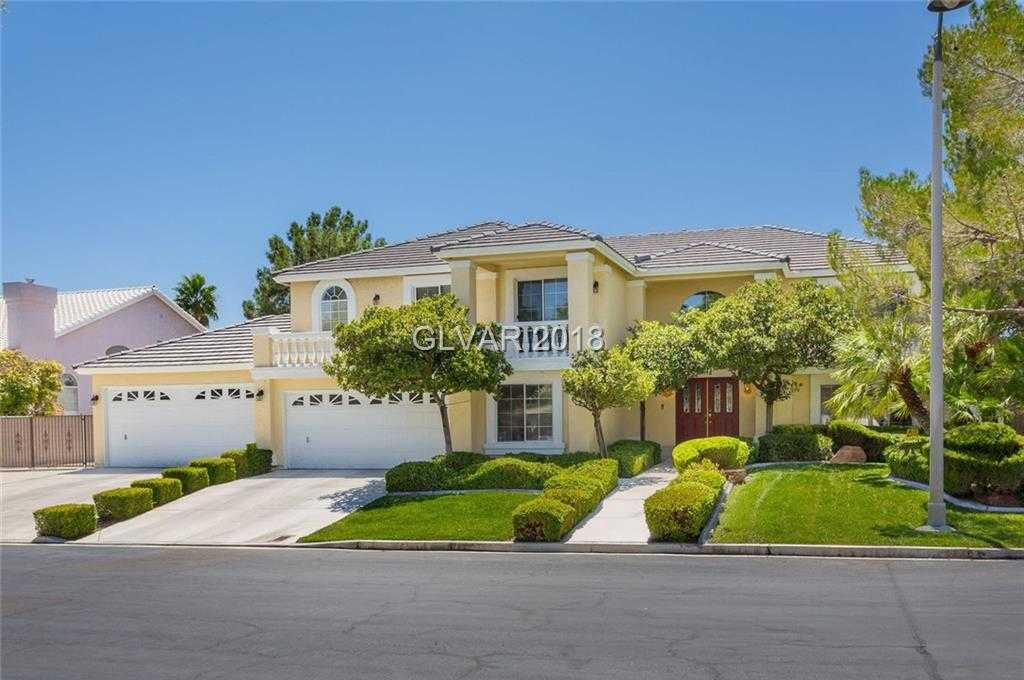 $869,900 - 6Br/5Ba -  for Sale in Regency At The Lakes, Las Vegas
