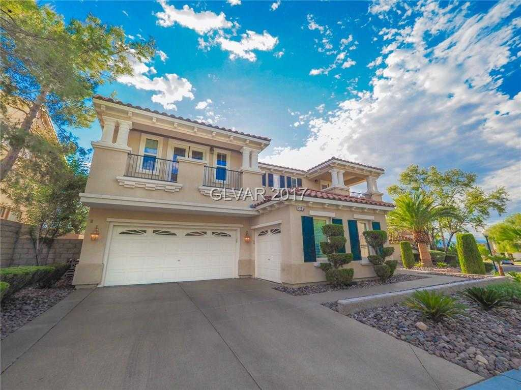 $799,900 - 5Br/5Ba -  for Sale in Seven Hills-parcel H & Lot 1, Henderson