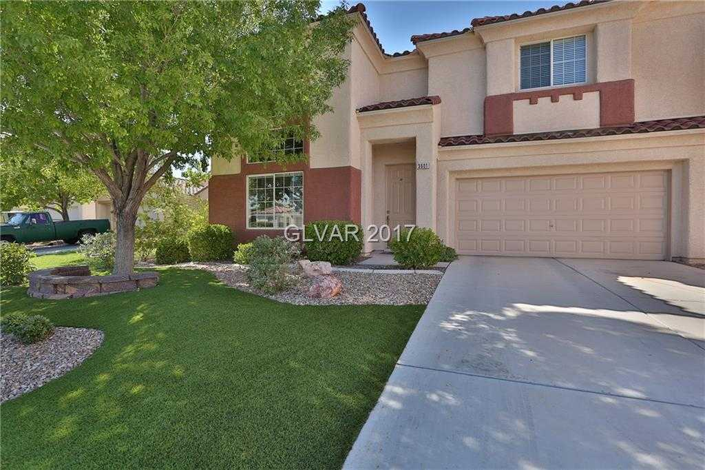 $334,900 - 4Br/3Ba -  for Sale in Heathers At Southern Highlands, Las Vegas