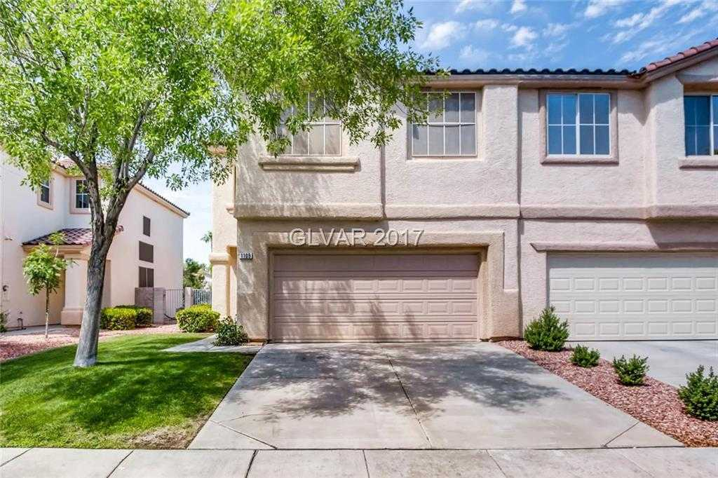 $275,000 - 3Br/3Ba -  for Sale in Seven Hills, Henderson