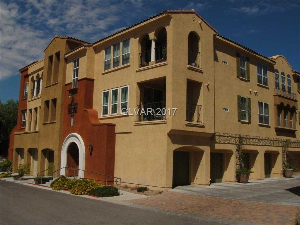 $249,900 - 2Br/2Ba -  for Sale in Terra Bella Condo At Anthem 2n, Henderson