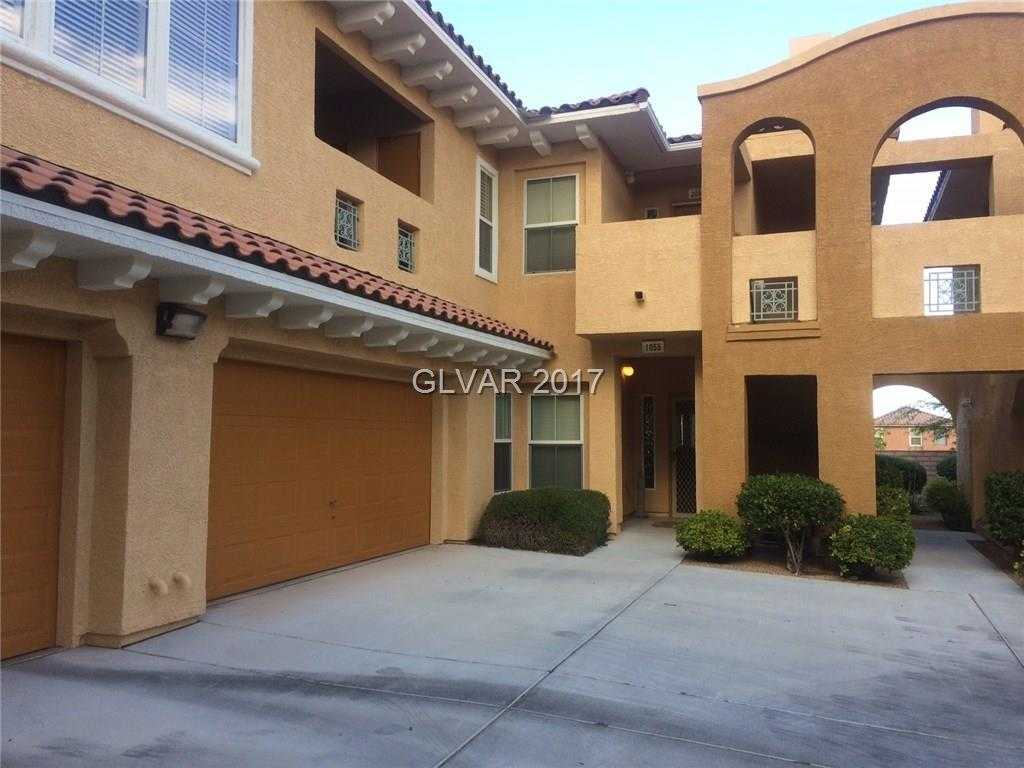 $210,000 - 2Br/2Ba -  for Sale in Coronado At Summerlin Amd, Las Vegas
