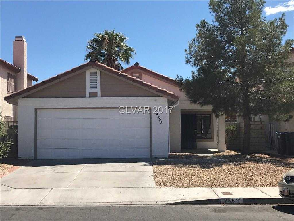 $250,000 - 3Br/2Ba -  for Sale in Green Valley South Unit #42-3, Henderson