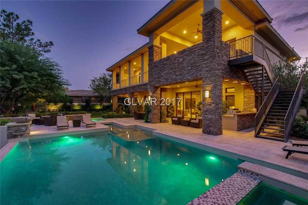 $1,950,000 - 5Br/6Ba -  for Sale in Anthem Cntry Club Parcel 24, Henderson