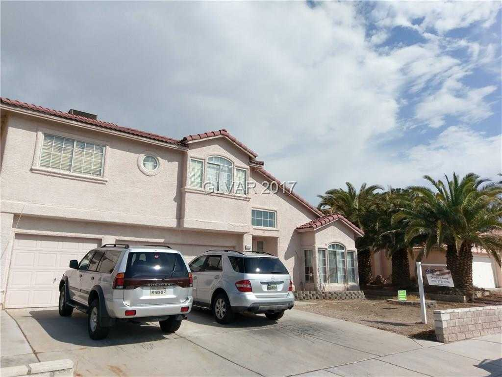 $300,000 - 4Br/3Ba -  for Sale in Spring Valley - Lewis Homes, Las Vegas