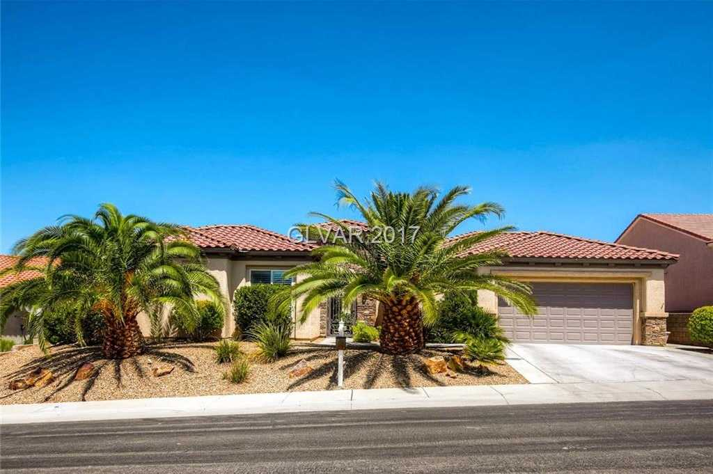 $509,900 - 3Br/4Ba -  for Sale in Sun City Anthem Unit #36, Henderson