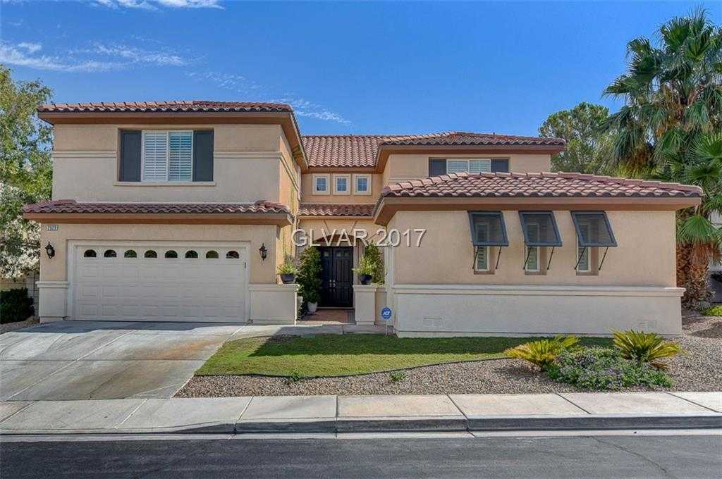 $649,000 - 4Br/4Ba -  for Sale in Seven Hills Parcel P2, Henderson