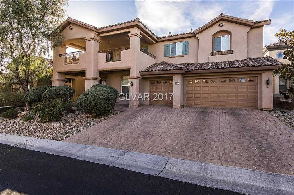 $500,000 - 5Br/3Ba -  for Sale in Mountains Edge 116, Las Vegas