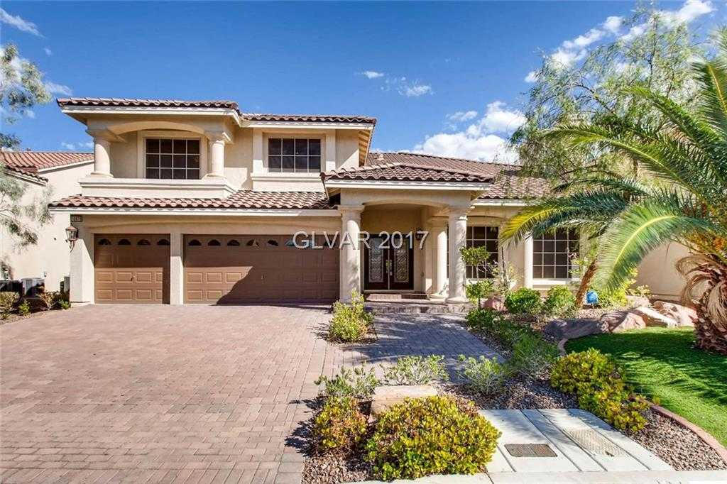 $595,000 - 4Br/4Ba -  for Sale in Royal Highlands At Southern Hi, Las Vegas