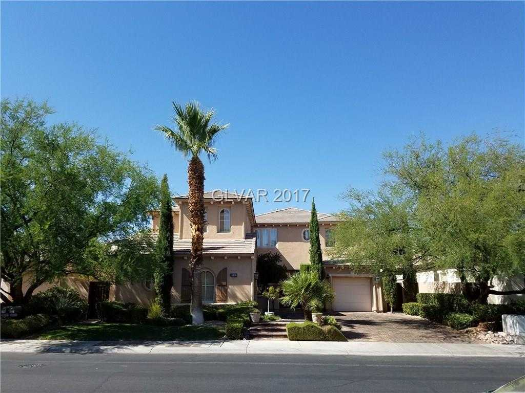 $789,000 - 4Br/4Ba -  for Sale in Red Rock Cntry Club At Summerl, Las Vegas