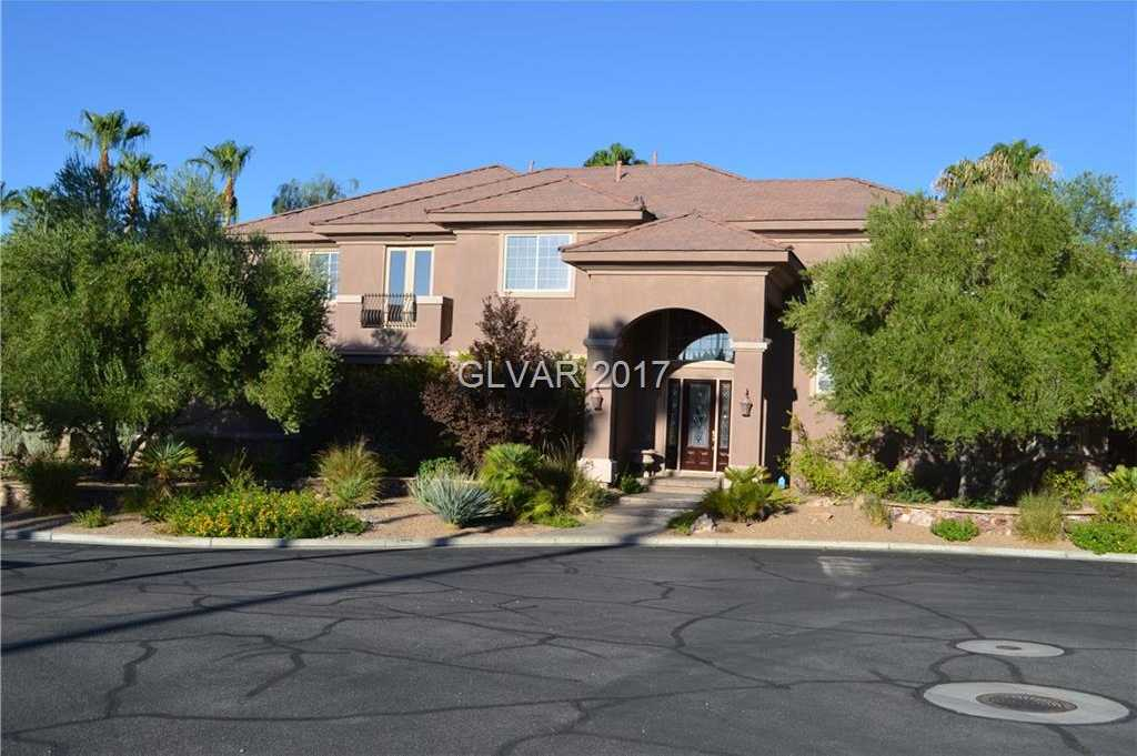 $999,999 - 6Br/6Ba -  for Sale in La Mesa Est, Las Vegas