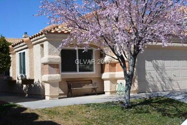 $266,000 - 3Br/2Ba -  for Sale in Signature At The Lakes Unit 3, Las Vegas