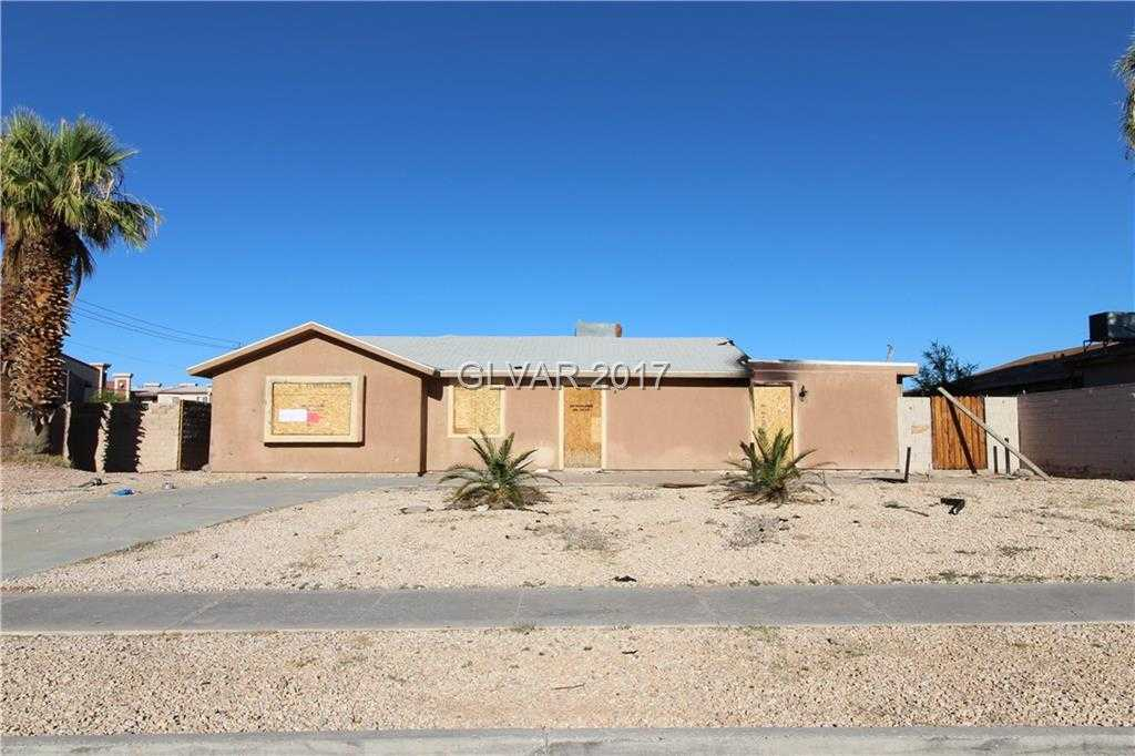 $40,000 - 4Br/2Ba -  for Sale in Cambridge Park #1, Las Vegas