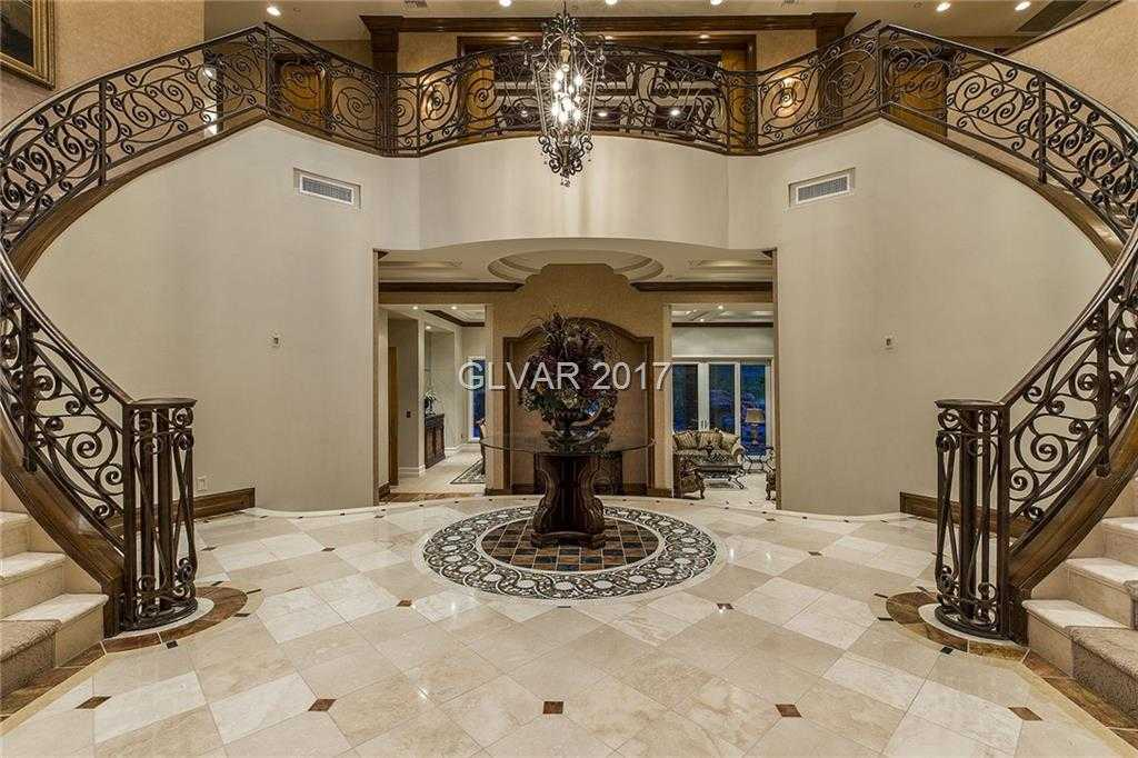 $2,875,000 - 5Br/7Ba -  for Sale in Lake Las Vegas-parcel 24 Unit, Henderson