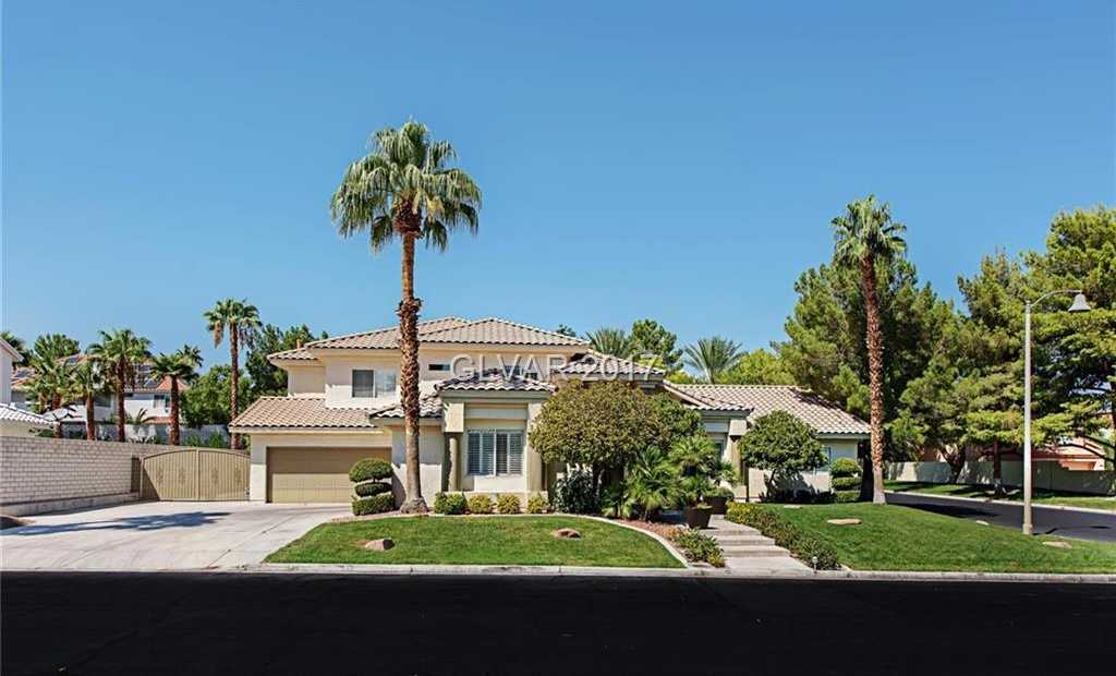 $750,000 - 5Br/4Ba -  for Sale in Regency At The Lakes, Las Vegas